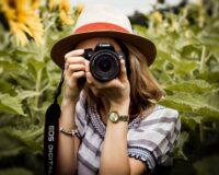 Podstawy fotografii - kurs fotograficzny, autor Janusz Pietroszek