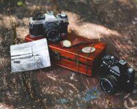 Historia fotografii - kurs online, autor Janusz Pietroszek